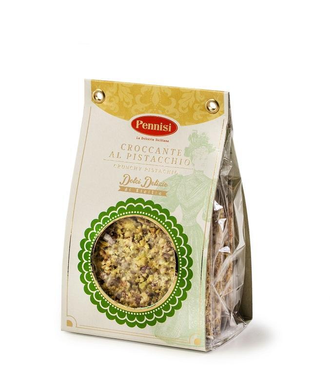 nougatines de pistaches