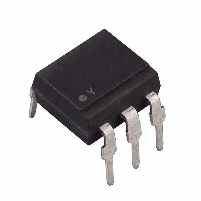 OPTOISOLATOR 5KV TRIAC 6DIP - Lite-On Inc. MOC3063