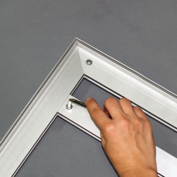 Frame Displays - Cadre Ocean Maxi Double face