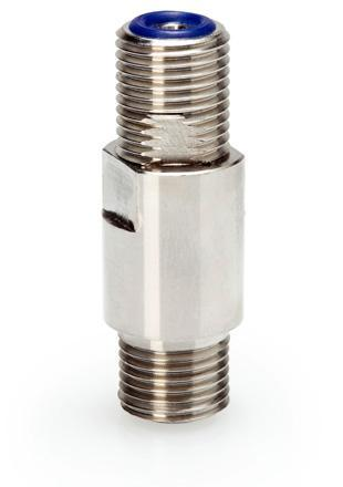 Magnetic / Spring Check Valves - B 26-0 CV Magnetic Check Valves