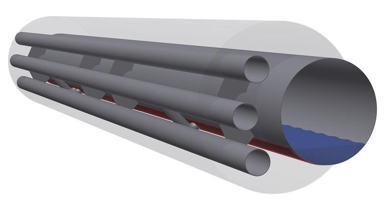 Conceptos, intercambiador de calor para la recuperación ener - Energías renovables para las siguientes generaciones