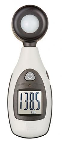 Mini-Luxmeter - Artikel-ID: R0602