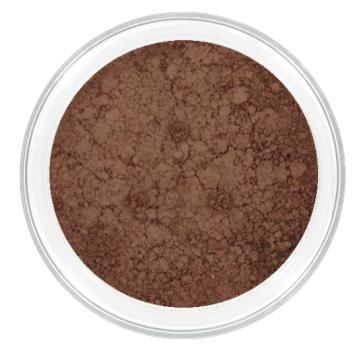 Mineral eyebrow powder Medium - null