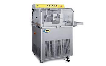 Machine à chocolat  - Entraîneur R550 Coaters et déchiqueteurs