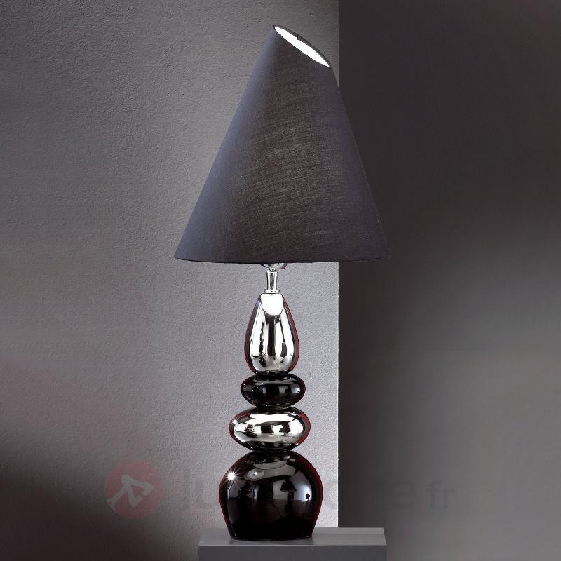 Lampe à poser Tansania 1 - Toutes les lampes à poser