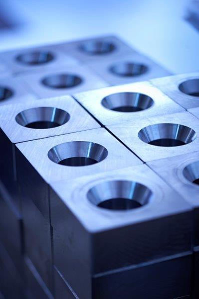 Noži za reciklažo - Noži za drobljenje se uporabljajo za drobljenje večjega odpadnega materiala