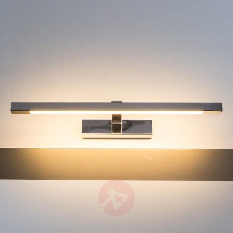 Modern Lievan mirror lamp with LEDs - Wall Lights