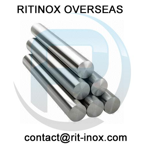 Inconel 330/ SS 330/ Ra 330 Threaded Bar -