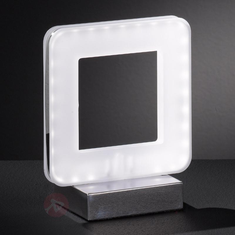 Lampe à poser LED ultra-moderne Nic - Lampes à poser LED