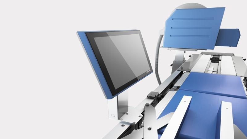 Preisauszeichnungssystem GLM-Emaxx 50/70 - null