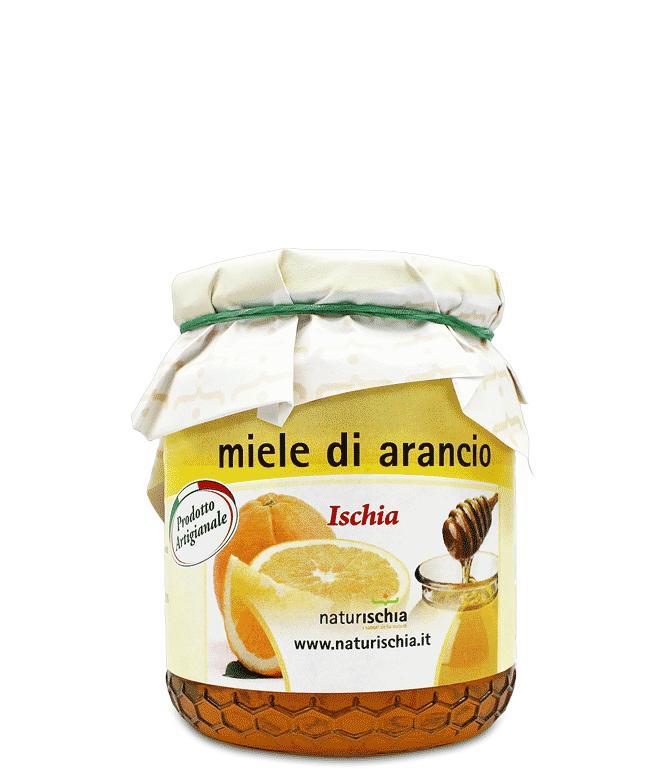 Miele di arancio - Miele