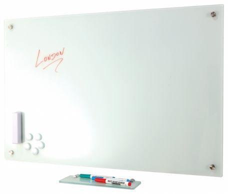 Tableau design office verre trempé - Affichage - Exposition