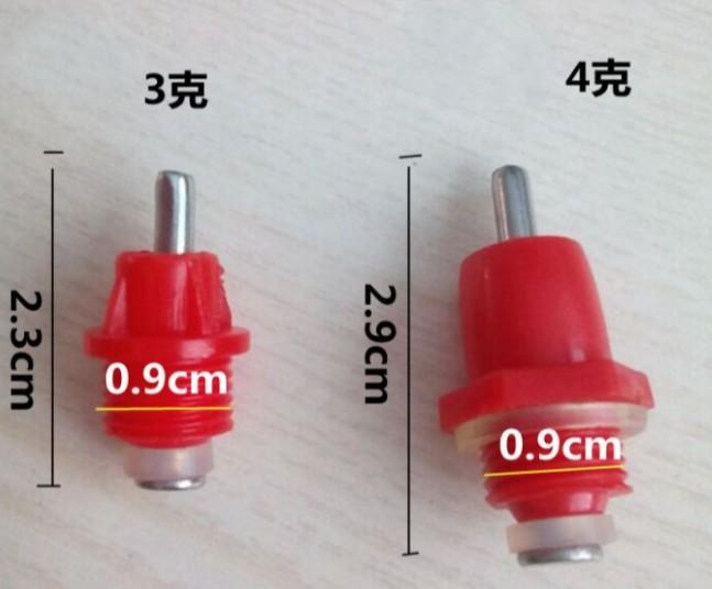 Three tee steel ball water nipple drinker forputry/chicken - automatic poultry nipple drinker for chicken