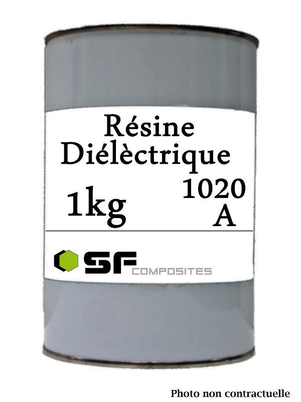 Résine diélectrique - DURCISSEUR DIELEC RE1020 ..1KG