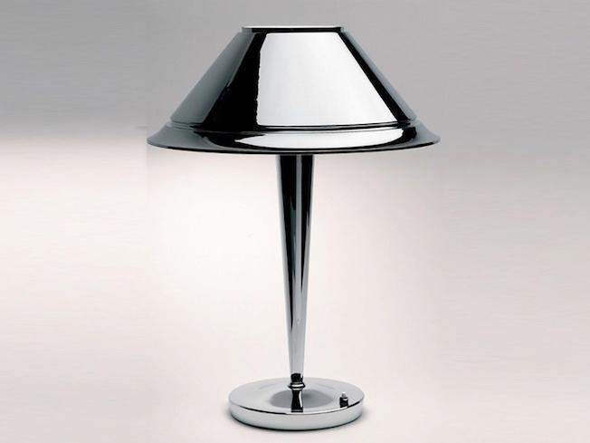 бронзовая художественная лампа - Модель 817M