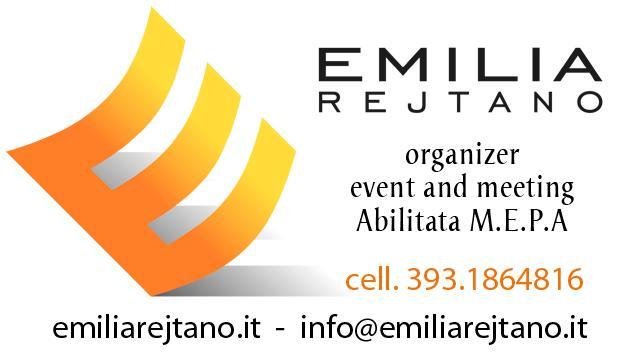 EVENTI PER PUBBLICHE AMMINISTRAZIONI O PRIVATI - Organizzazione evento, Catering, allestimenti, transfer, gadget, scelta location