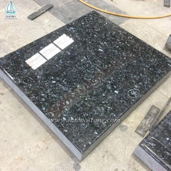 Wholesale Polished Flat Granite Grave Marker - Marker And Slant
