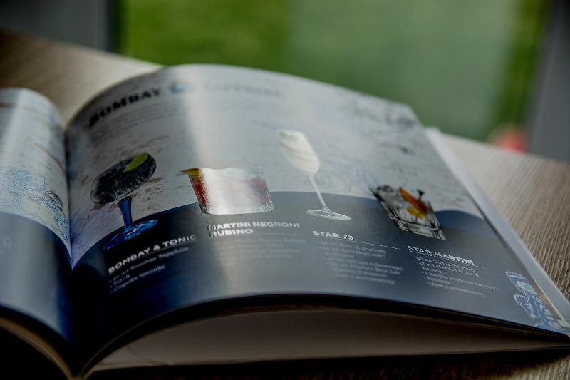Bacardi Catalogue - Catalogue
