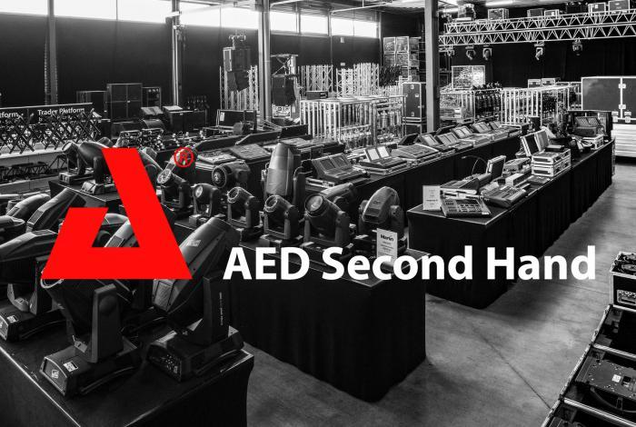 Second hand - Services