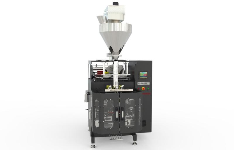 IM-A SERIES Packaging Machine with Auger Filler