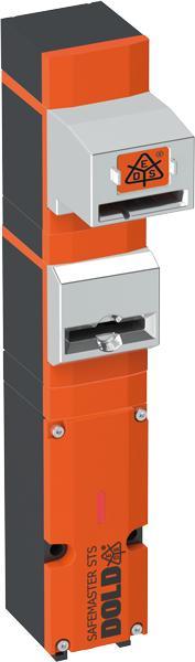 Safety switch - STS-SXB01M/K