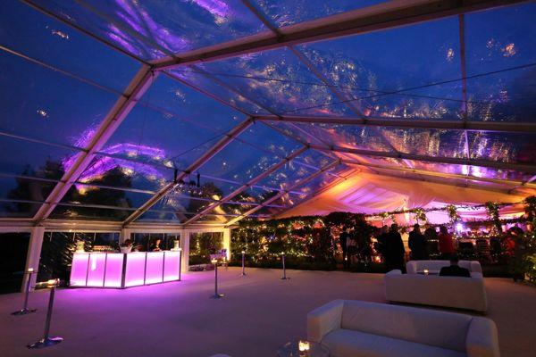 Reliable Marquee Flooring -