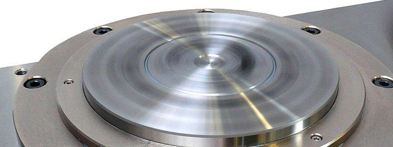Howimat-Torque - Hohlwellen-Motor, Torque-Motor - Direct-Drive-Technologie mit hochdynamischen Torquemotoren