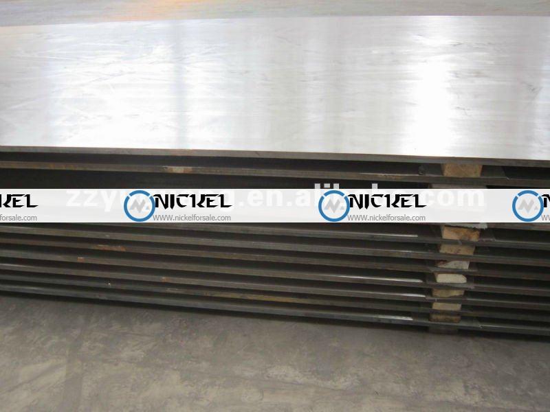 Nickel Plate