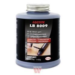 Loctite LB 8009 (Lubricants) - Metal-free Anti-Seize paste based on graphite and calcium fluoride.