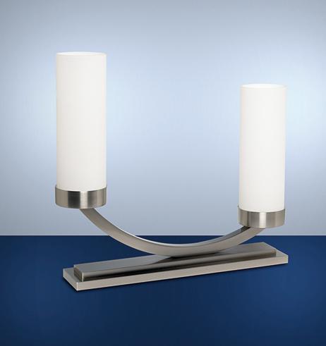 lámpara art deco - modelo 522
