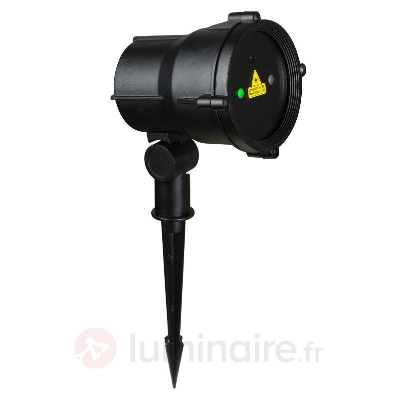 Laser de jardin Giona IP65 - Lampes à planter