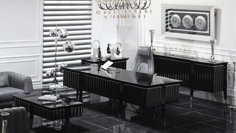 Verona - VIP Executive Tables