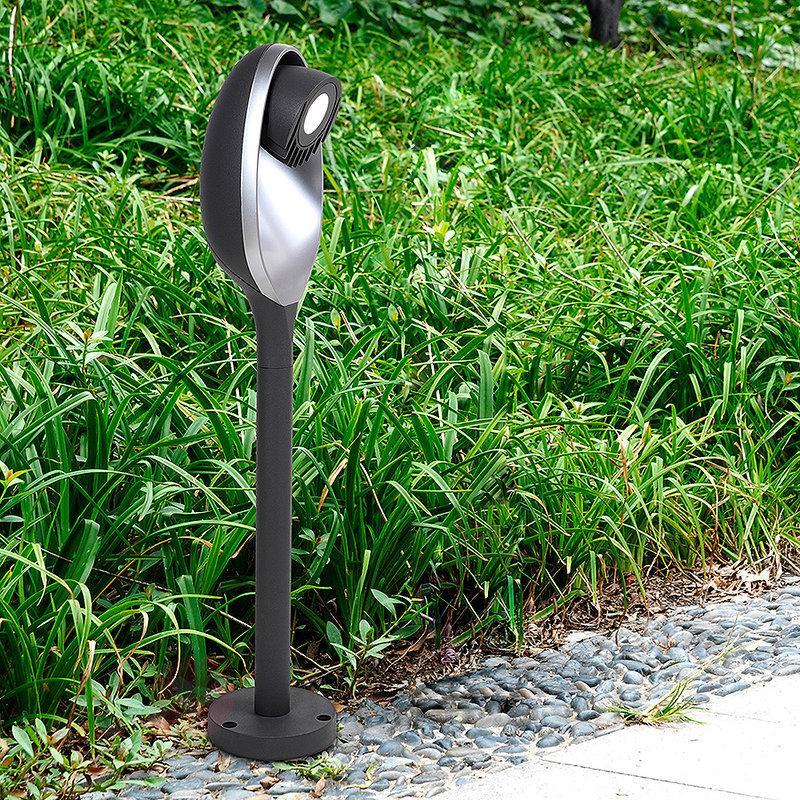 Luminaire pour socle EGGO avec 3 LED - Luminaires pour socle LED