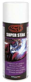 SUPER STAK - Antiadesivo non infiammabile per saldatura