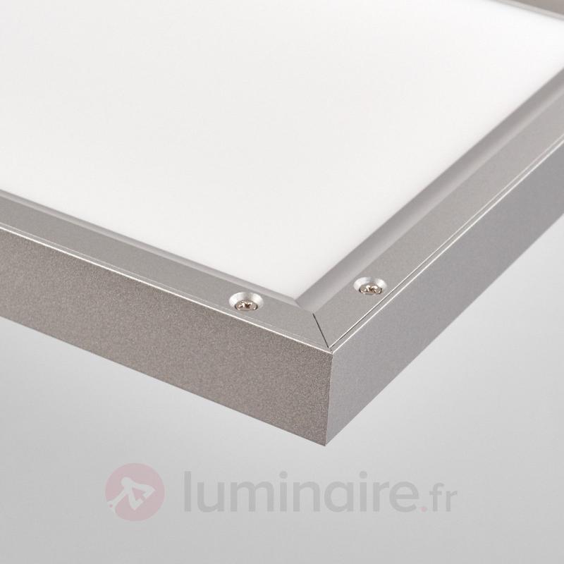 Suspension LED de bureau Dorean, intens. variable - Suspensions