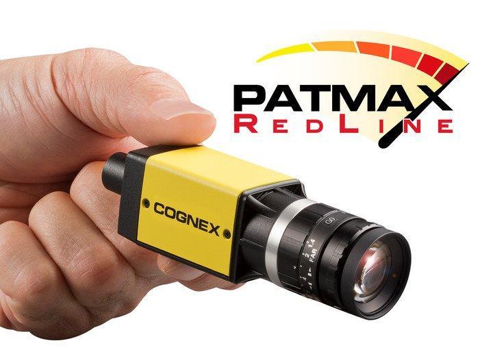 Vision-System In-Sight 8200 - Ein kompaktes, schnelles Vision-System zur Integration auf kleinstem Raum.