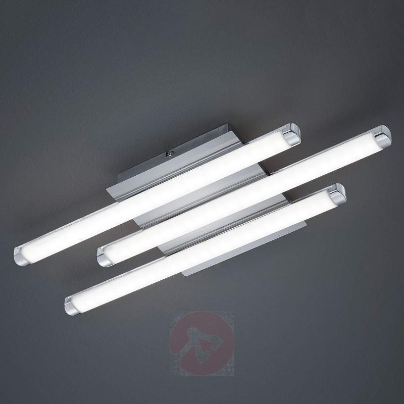 Ultra-modern LED ceiling lamp street 3-bulb - Ceiling Lights