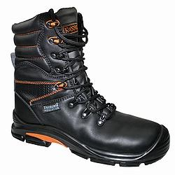 Winterstiefel S3 - Metallfrei+Thinsulate - KONNEX M50 Winter