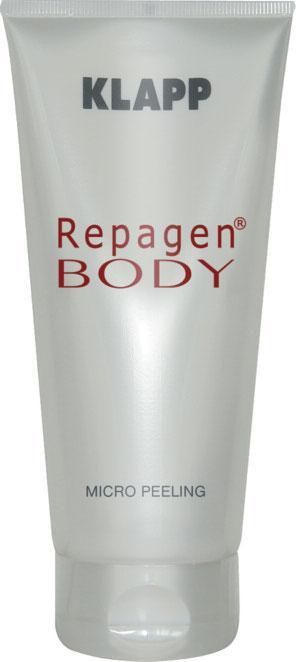 Micro Peeling - REPAGEN ® BODY 200 ml