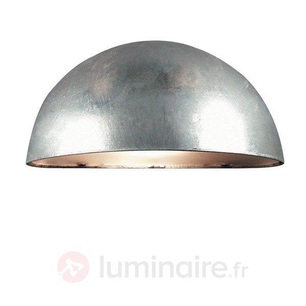 Applique Bergen rustique - Appliques d'extérieur cuivre/laiton