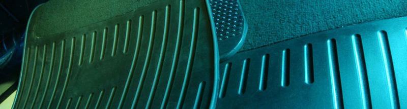 TPE compounds for autmotive mats - Dryflex AM