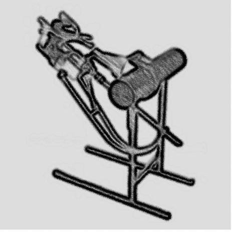 SAWS / GRINDERS - Hydraulic Saws