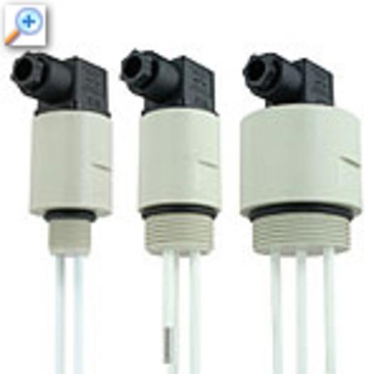 GPP Ausführung 3 - Niveausonden mit Kunststoffgehäuse - null