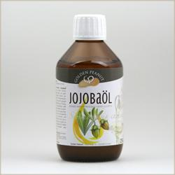 Jojobaöl kaltgepresst - Naturkosmetik