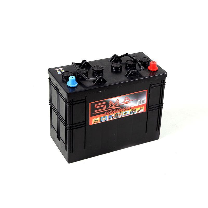 Batteria Compact alta tubolare 157ah - Batterie Trazione Leggera - Piastra Tubolare