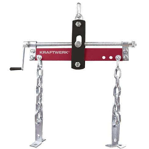 Équilibreur pour grue d'atelier 680 kg - Complément levage