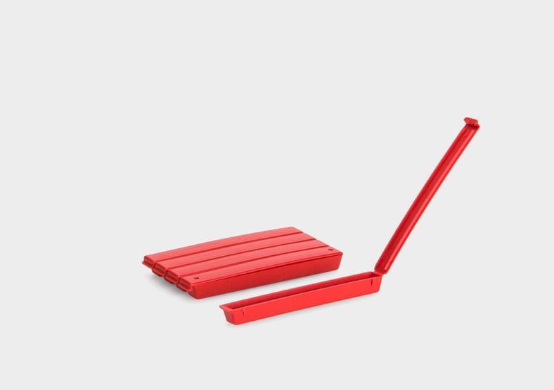 FivePack - Plastic Box