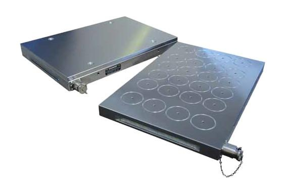 Tecnomagnete Magnetic Workholding -
