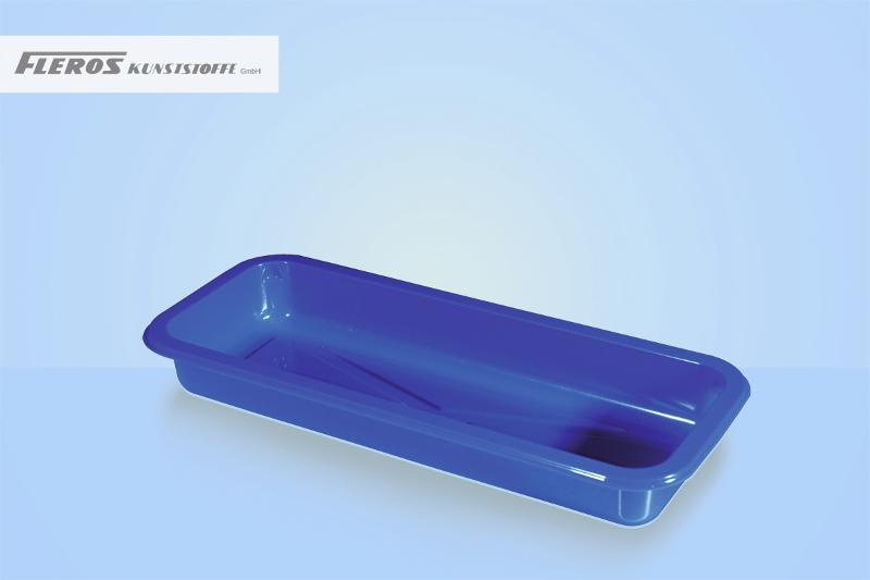 Sealing bowls - FS 600 T* rectangular bowl, able to seal