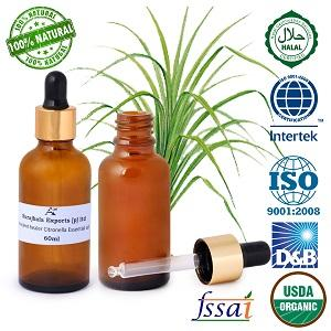 Ancient healer Citronella oil 60 ML -  Citronella oil   Citronella essential oil